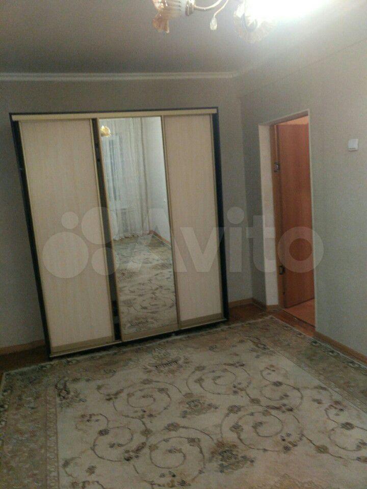 1-к квартира, 34 м², 4/5 эт.