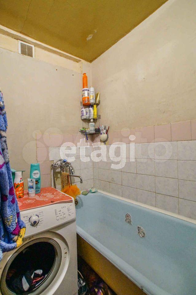 3-к квартира, 49.3 м², 5/5 эт.  89131905966 купить 6