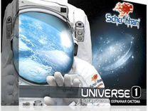 Scher-khan universe 1 - спутниковая система
