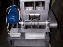 Трубогиб электро для профильной трубы 80х80х4
