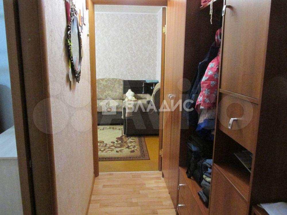 2-к квартира, 43.2 м², 3/5 эт.  89601893027 купить 6