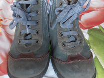 Обувь на мальчика 28