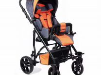 Кресло-коляска для детей с дцп Umbrella Junior
