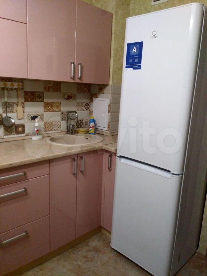 1-к квартира, 45 м², 2/9 эт.  89927000370 купить 9