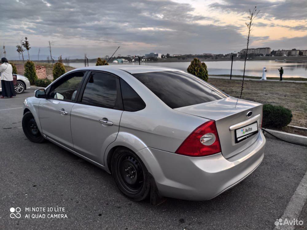 Ford Focus, 2010  89052168888 купить 5