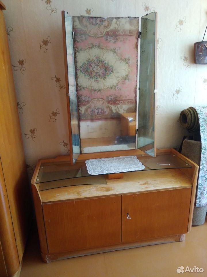 Мебельный гарнитур для спальни, натуральное дерево  89833180473 купить 8