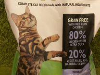 Корм для кошек Applaws с уткой гипоаллергенный 2кг