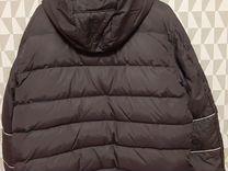 Куртка мужская пуховик Размер М Pepe Jeans — Одежда, обувь, аксессуары в Москве