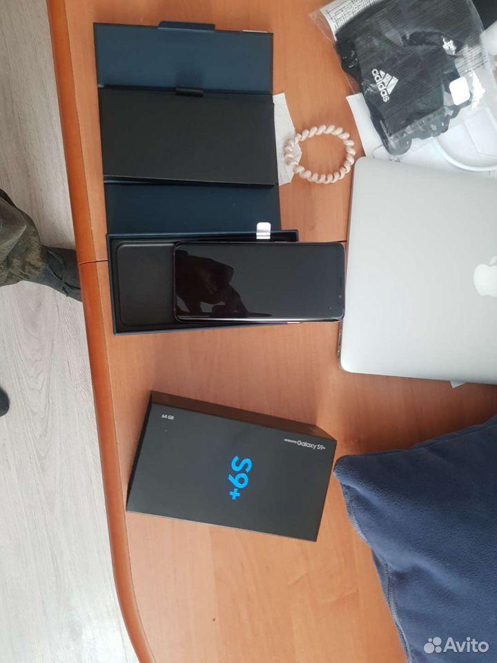 SAMSUNG S9+  89114893614 купить 1