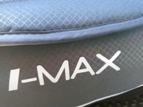 Автокресло Nania Imax Isofix Prestige Carbone