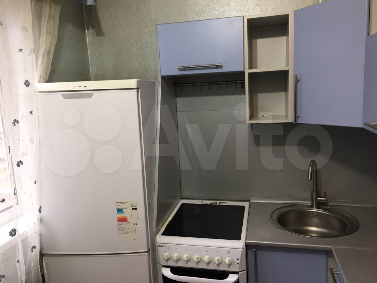 2-к квартира, 43 м², 2/5 эт.  89994758846 купить 7
