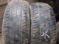 R15 195/60 Dunlop 2 штуки