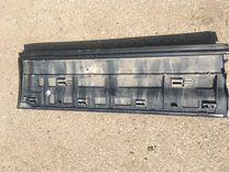 Porsche Cayenne накладка двери