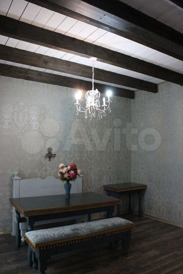 Дом 170 м² на участке 12 сот.  89587263277 купить 10