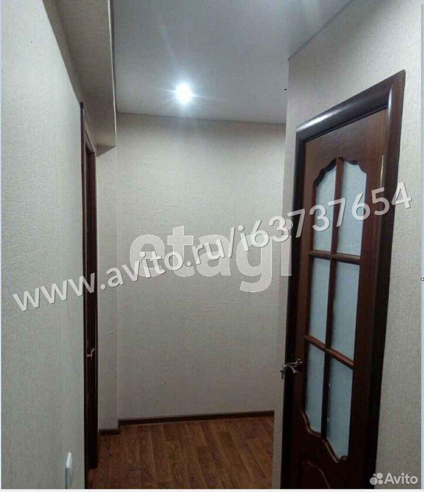 1-к квартира, 33 м², 5/5 эт.  89210690659 купить 8