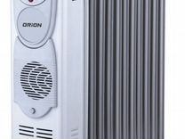 Радиатор маслонаполненный RA-1125NF