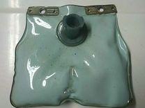 Бамперы грелка для ваз 2101