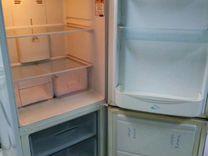 Холодильник Индезиты NO frost