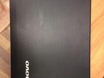 Ноутбук Lenovo B550