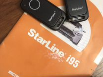 Продам иммобилайзер starline i95eco