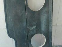 Задняя деревянная полка на ваз 2112