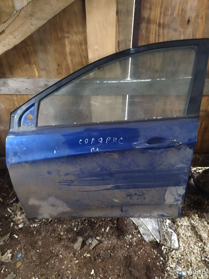 Hyundai Solaris Хендай Солярис  89524099246 купить 3