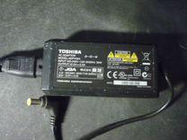 Блок питания Toshiba 12V.2A