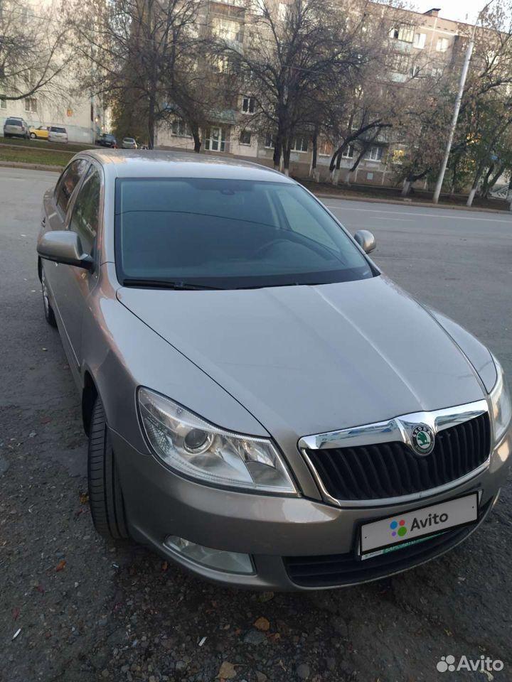 Skoda Octavia, 2012 89674599444 купить 1