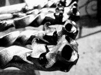 Кованые шампура