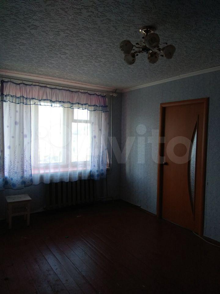 4-к квартира, 61 м², 2/5 эт.