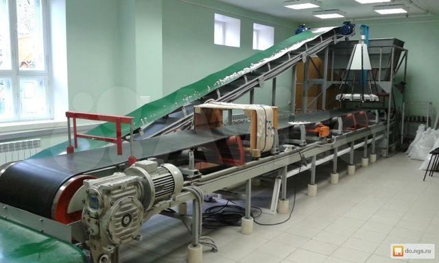 Конвейер уфа наклонный редуктор на наклонный транспортер