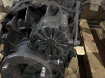 Кпп ZF 16 S, 9 S коробка передач камаз зф №549244