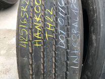 Грузовые шины бу R22.5 425 65 Hankook арт.0/590