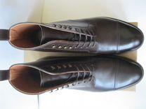 Ботинки Meermin 7.5 UK р. 40-41 доставка почтой