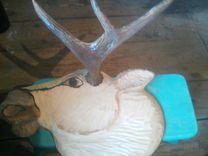 Резные деревянные изделия