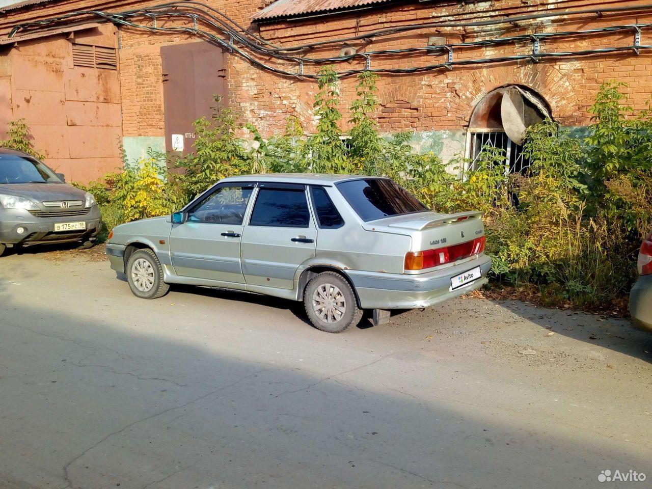ВАЗ 2115 Samara, 2004  89058763786 купить 3