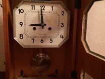Часы 1973 год