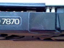 Sapphire AMD Radeon HD 7870