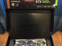 Видеокарта Gigabyte GTX 1080 Ti