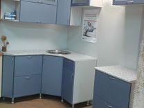 Новая кухня 1400*1600
