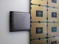Процессоры intel xeon E5 LGA2011 v2 и v3 — Товары для компьютера в Москве