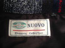 Винтажная рубашка на подкладке
