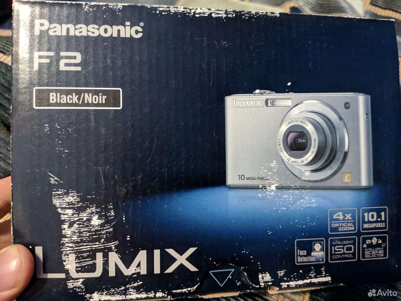 Фотоаппарат Panasonic Lumix  89529944432 купить 1