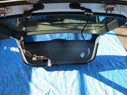 Дверь багажника Toyota Prius XW20 / Приус 20