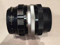 Объектив Nikon Nikkor-O 35 mm f/ 2 non-Ai