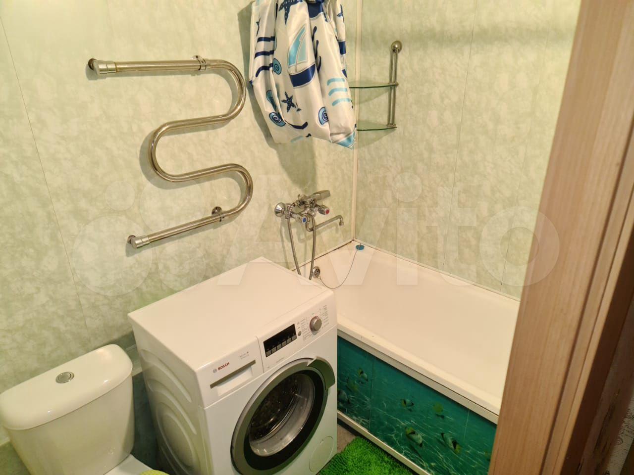 2-rums-lägenhet 43 m2, 5/5 golvet.  89642390048 köp 5