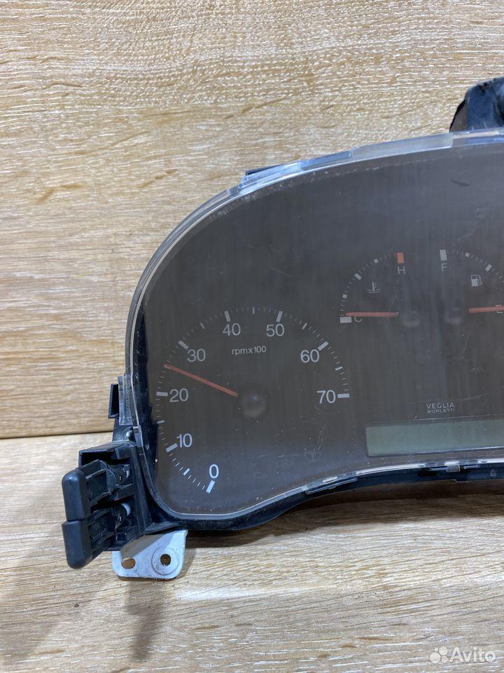 Панель приборов Fiat Punto 2 бензин 772095  89534684247 купить 2
