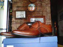 Ботинки Barker(Англия)