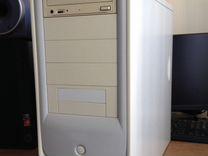 Системный блок — Товары для компьютера в Тюмени