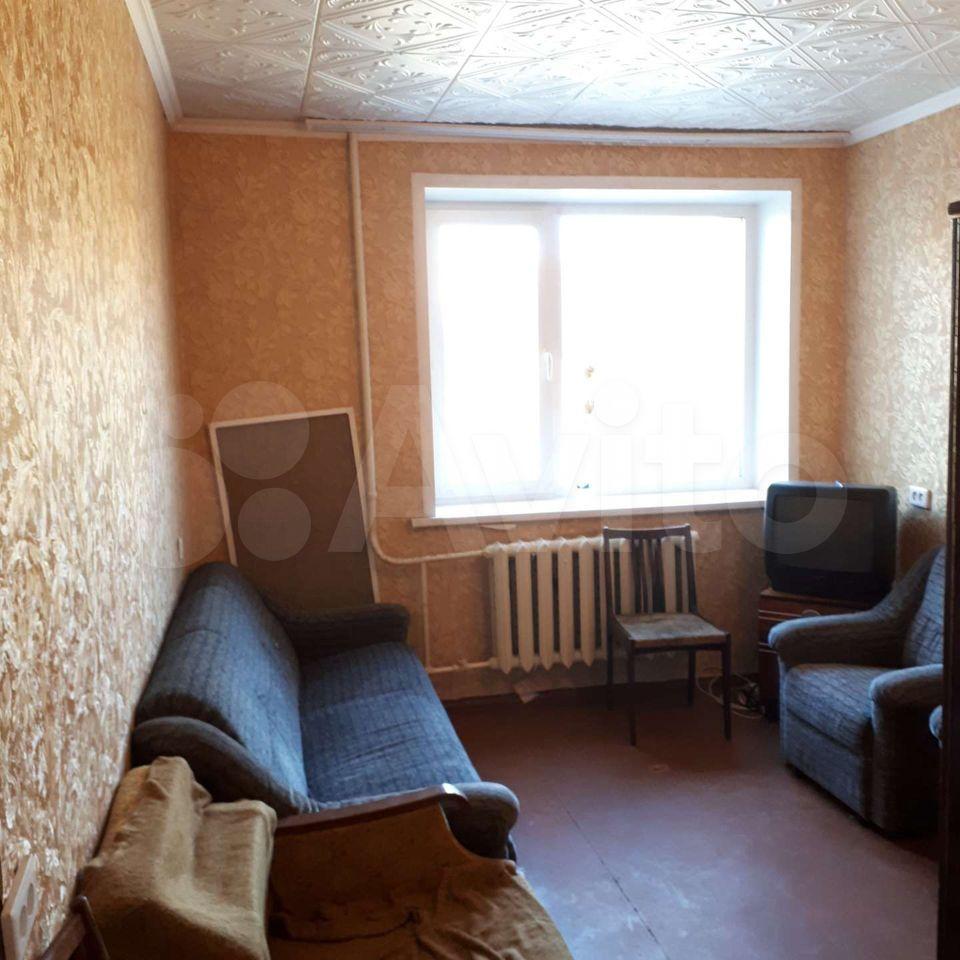 A room of 18 m2 in 4-K, 2/9 et. 89272700454 buy 1